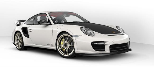 ポルシェ 911 GT2 RS 価格発表!
